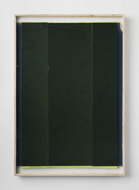 , 'Nova,' 2013, The Journal Gallery