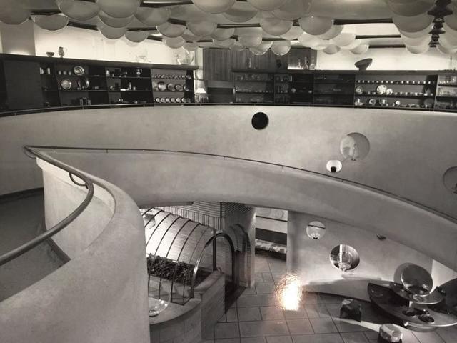 Julius Shulman, 'Architectual Study - Interior', 20th Century, Lions Gallery
