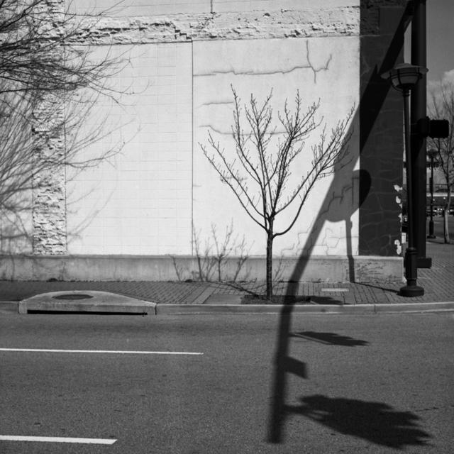 , 'Intersection,' 2009, Dedee Shattuck Gallery