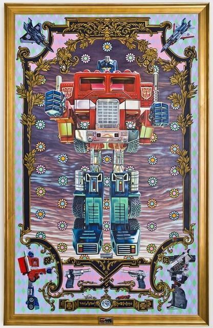 , 'Made in Japan,' , Gregorio Escalante Gallery