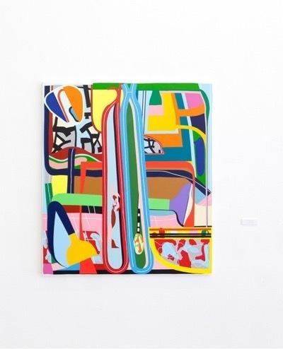, 'Swordfish in Trombone,' 2016, Casa Nova Arte e Cultura Contemporanea