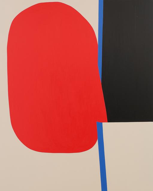 , 'Untitled,' 2015, Kavi Gupta
