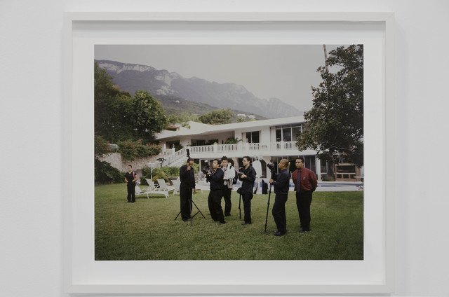 , 'Photographers,' 2013, Shoshana Wayne Gallery