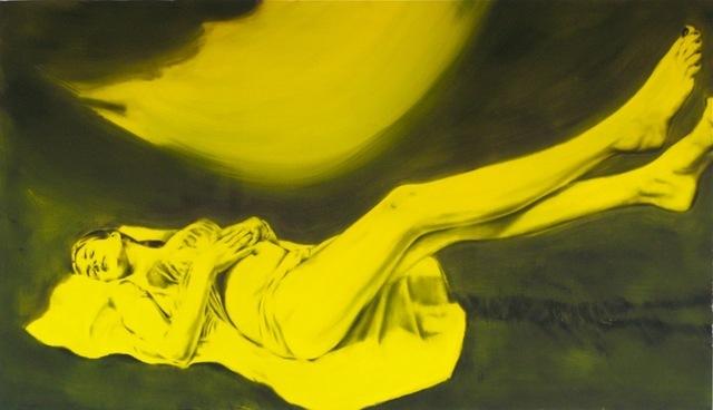 , 'Twilight,' 2014, C.A.M Galeri