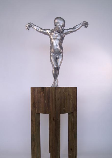 , 'Jihad,' 2011, Accesso Galleria
