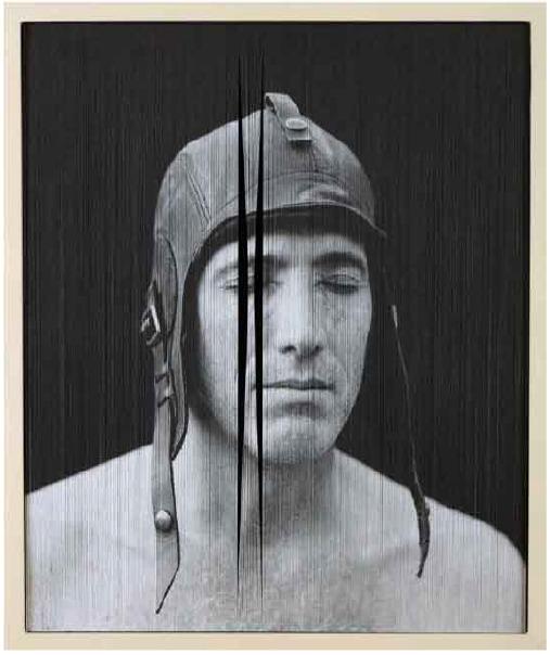 , 'El vigia,' 2013, Terreno Baldío