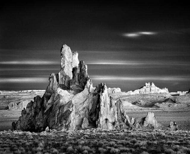 Mitch Dobrowner, 'Church Rock', ca. 2008, photo-eye Gallery