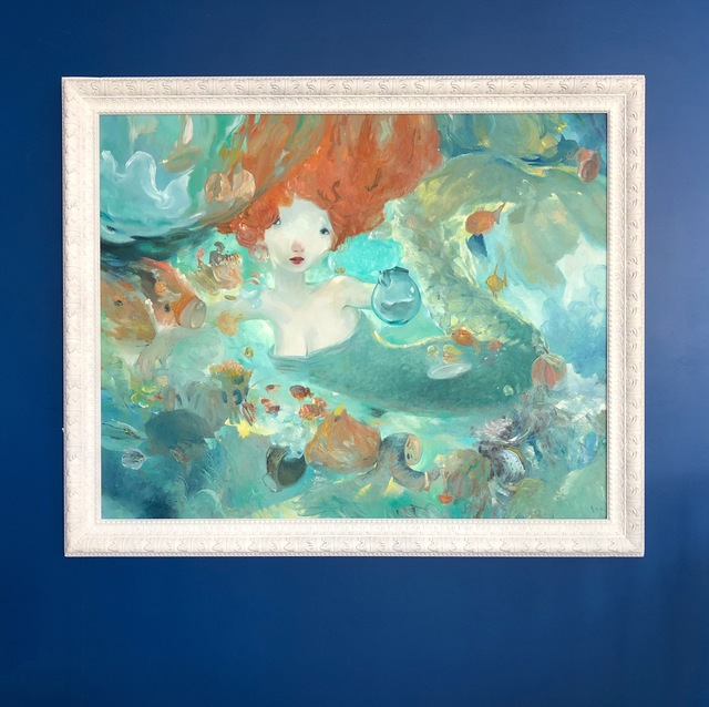 , 'Coney Island Supper Club,' , Dorothy Circus Gallery