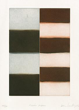 , 'Mirror Mirror,' 2002, Galerie Boisseree