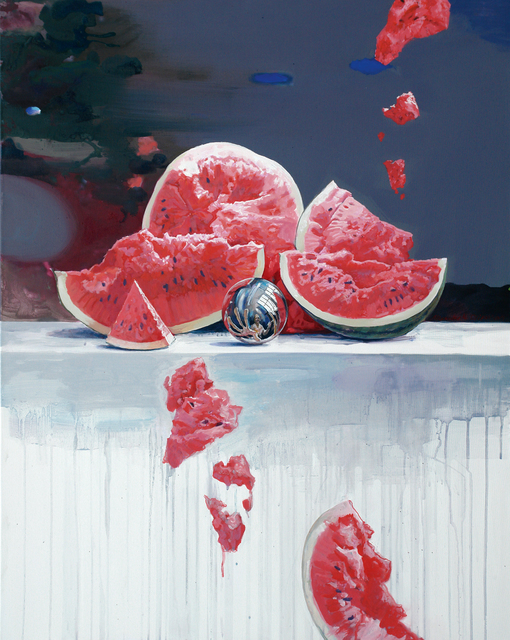 , 'Das Urteil,' 2014, Galerie AM PARK