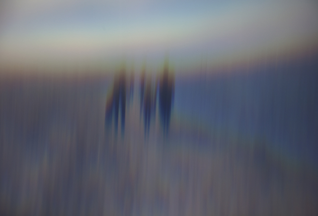 , 'Optical Aberrations IV,' 2017, Bluerider ART