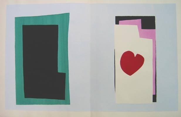 , 'Le Coeur (Heart),' 1947, Galerie d'Orsay