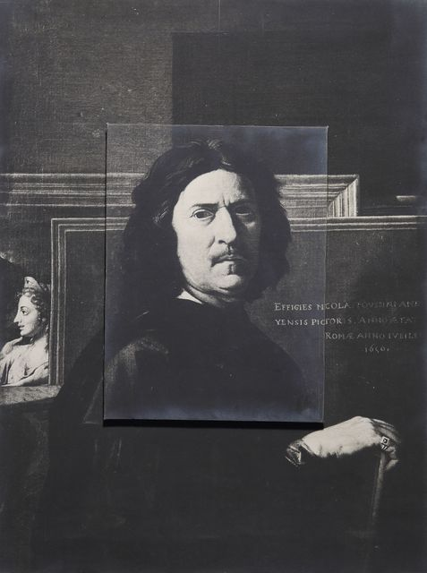 , 'Self-Portrait (Autoritratto),' 1968, Peggy Guggenheim Collection