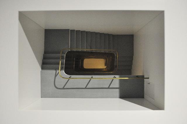 Leandro Erlich, 'Stair case', 2014, Installation, Art Front Gallery