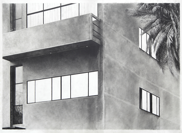 , 'Fenêtres,' 2016, SKETCH