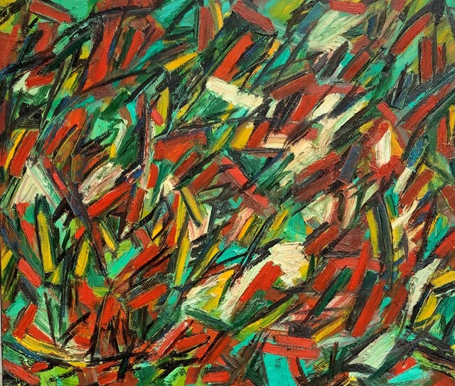 Lutz Becker, 'Untitled [June]', 1990, Waterhouse & Dodd
