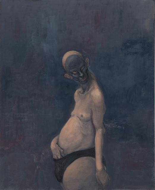 , 'Contemporary Clown,,' 2015, Nils Stærk
