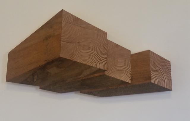 Robert Steng, 'Floating Beams', 2017, Galerie von Braunbehrens