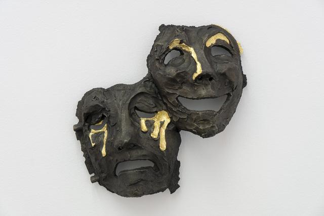 , 'Ricchi e poveri irony masks,' 2018, SARIEV Contemporary
