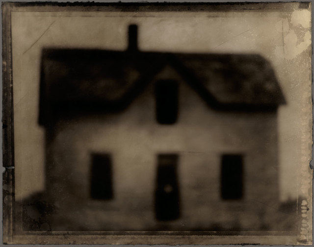 , 'An American House ,' 2003, David Lusk Gallery