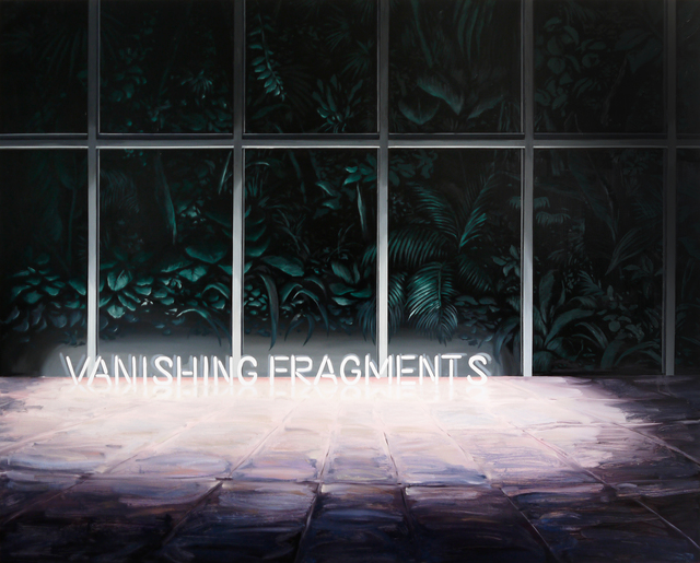 Yuki Hasegawa, 'VANISHING FRAGMENTS', 2019, CLEAR GALLERY TOKYO