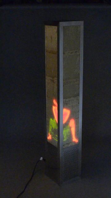 Liu Dao, 'She Dragon (龙女)', 2009, Hieronymus