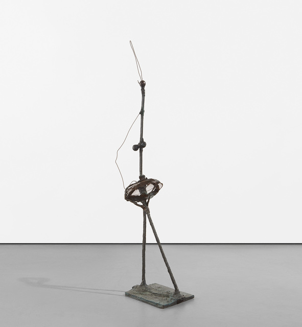 George Condo, 'Electric Ballerina', 1989, Phillips