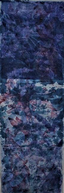 , 'River III,' 2018, SHIM Art Network