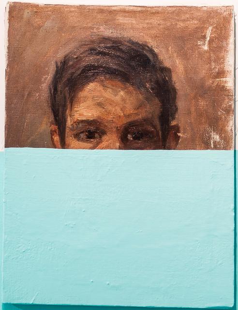 , 'Untitled 8 (from Antivegetativa),' 2012, Ex elettrofonica