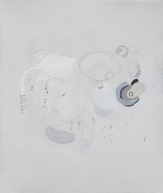 Ji Dachun 季大纯, 'Cliché 老一套', 2015, AROUNDSPACE GALLERY