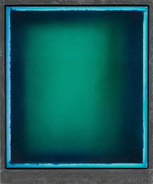 Eric Orr, 'There is No Green', 1988, Heritage Auctions