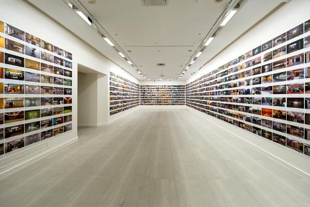 , 'Calendars (2020 - 2096),' 2004-2010, Singapore Art Museum (SAM)