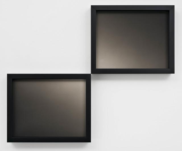, 'Double Nova,' 2019, EUQINOM Gallery