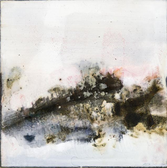 , 'Un Morceauz De Lui,' 2017, Studio 21 Fine Art