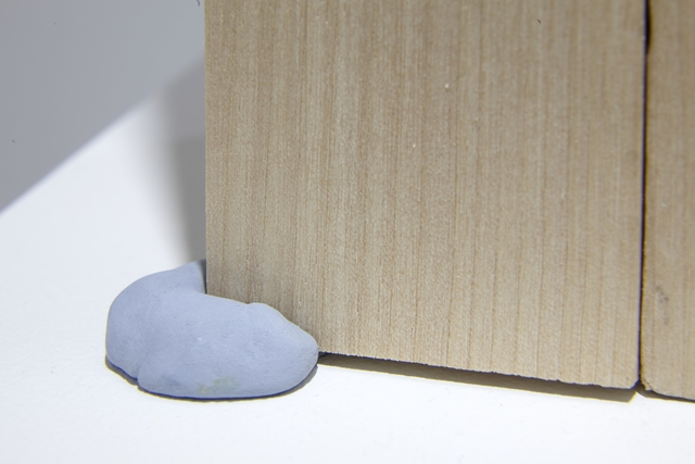 Antti Oikarinen, 'Still life 2', 2015, Sculpture, Birch, acrylic paint and artificial resin, Galleria Heino