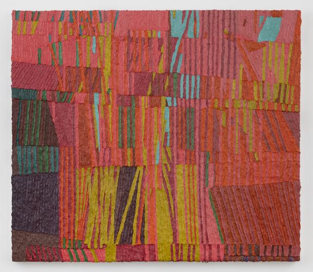 , 'heat of the day,' 2018-2019, Elizabeth Harris Gallery