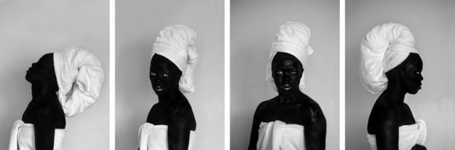 , 'Inile II, London,' 2019, Yancey Richardson Gallery