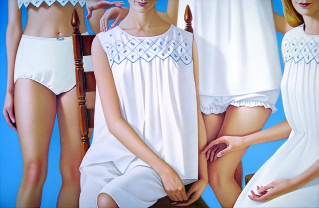 , 'Old Fashioned Sweetness,' , Joanne Artman Gallery