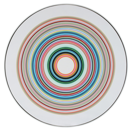 , '彩轮 SH2   Color Wheel SH2,' 2013, Shanghai Gallery of Art