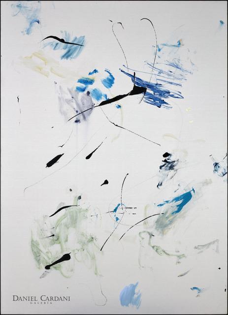 , 'Untitled,' 2015, Galería Daniel Cardani
