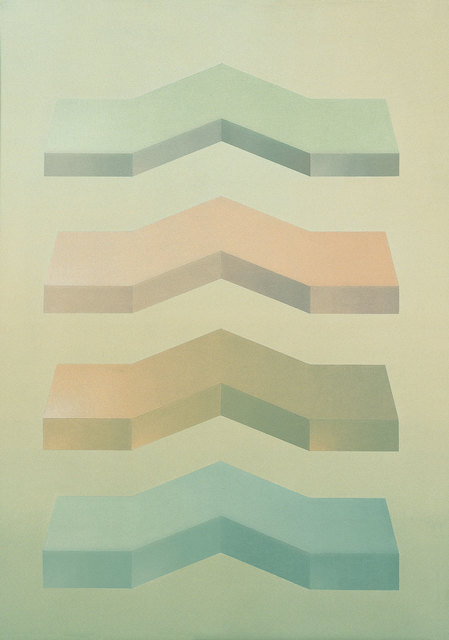 , 'Ofrecimiento de la luz,' 1973, MAMAN Fine Art Gallery