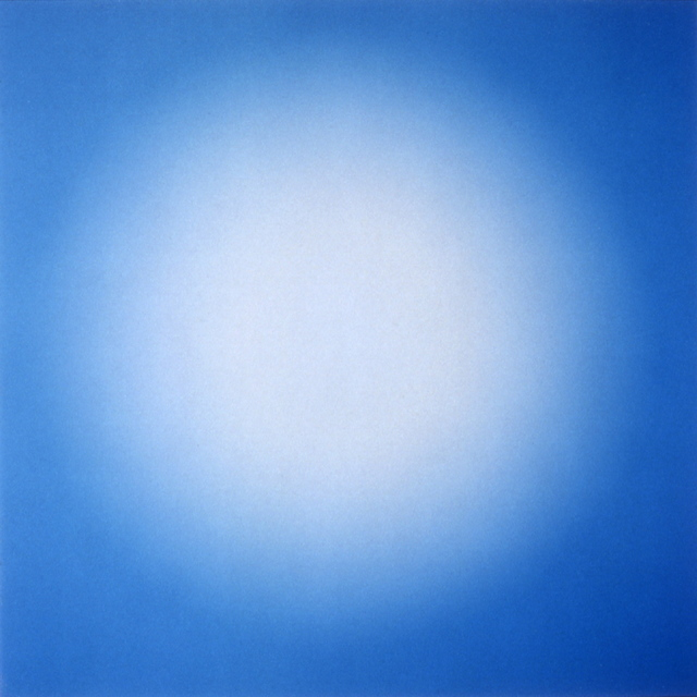 , 'Blue Sphere #423,' 2002, ClampArt