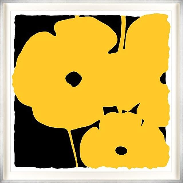 , 'Poppies: Yellow,' , Merritt Gallery