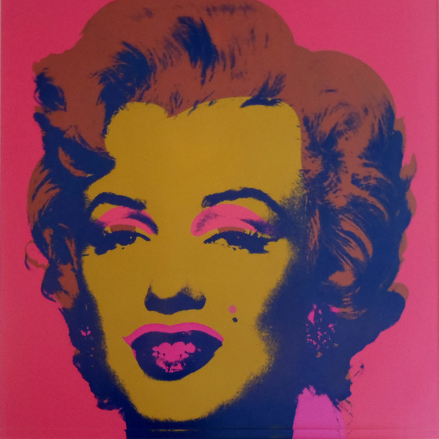 Andy Warhol, 'Marilyn II.27', 1967, Print, Screenprint on paper, OSME Fine Art