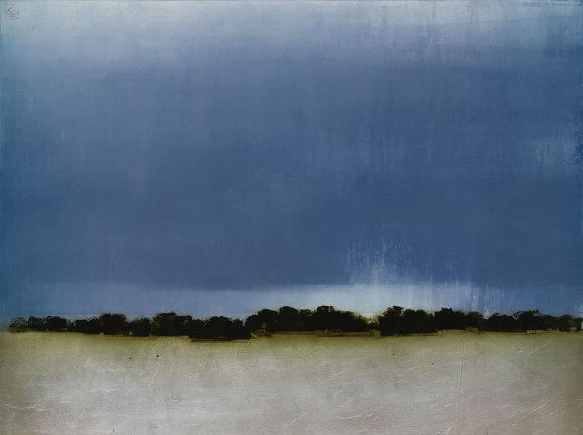 Pauline Ziegen, 'As Light Fades', 2019, Owen Contemporary