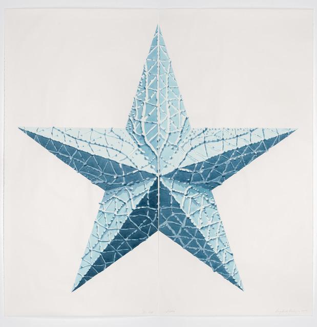 , 'No Estrella Azul,' 2018, Sabrina Amrani