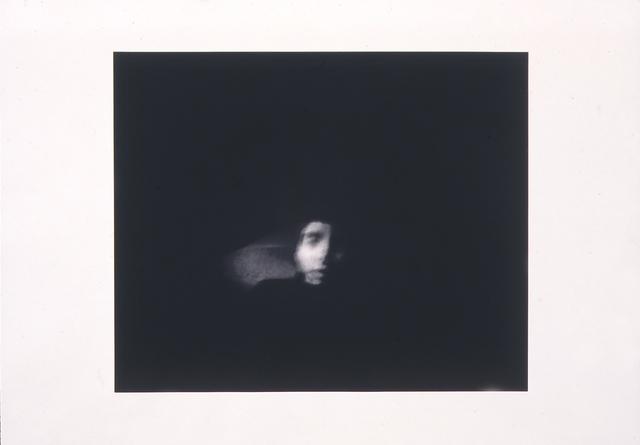 Ann Hamilton, 'face . . . emmett', 2003, Gemini G.E.L. at Joni Moisant Weyl