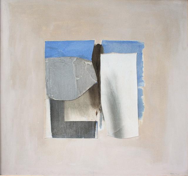 , 'Quadic,' 1962, Wallace Galleries