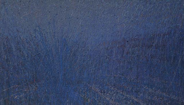 , 'The sound of landscape PN2014-03,' 2014, Gallery JJ