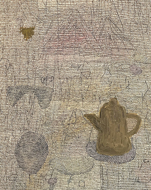 , 'Teko dan Pegunungan,' 2016, Art Porters